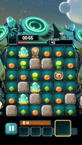 Alien Hive для Android