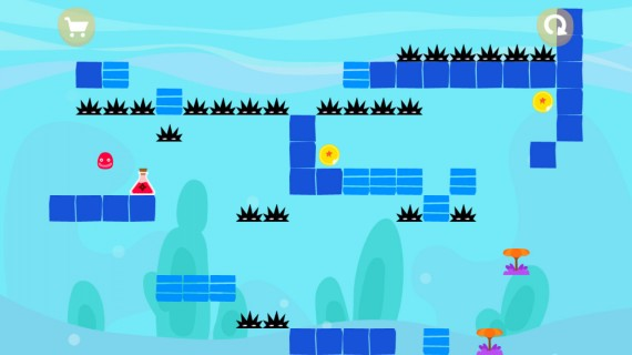 Jelly King для Android