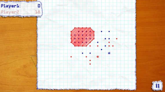 Dots для Android