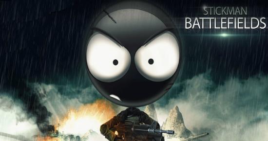 Stickman Battlefields
