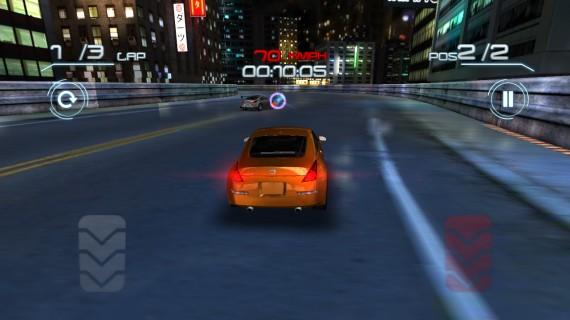 Furious 7 Racing для Android