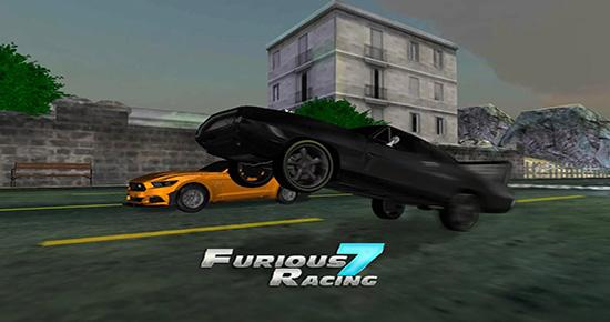 Furious 7 Racing