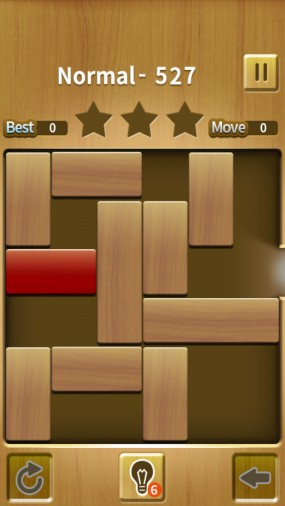 Unblock king для Android