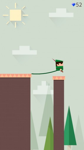 Swing для Android