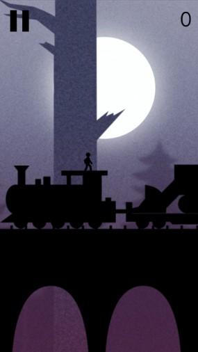 Аркада Train Runner