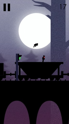 Train Runner для Android