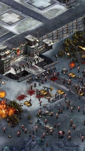 Наступление зомби Last Empire-War Z