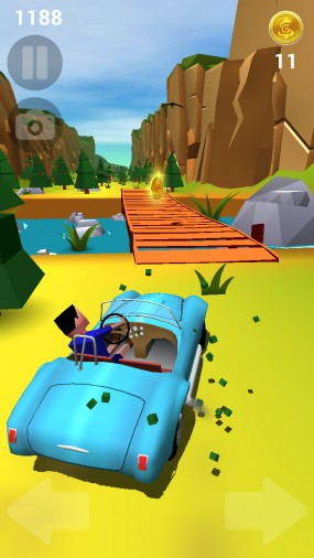 Faily Brakes для Android