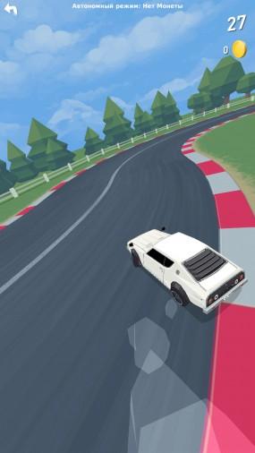 Дрифт Thumb Drift Furious Racing