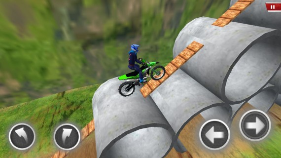 Bike Racing Mania для Android