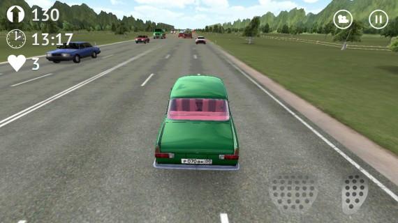 Симулятор Driving Zone