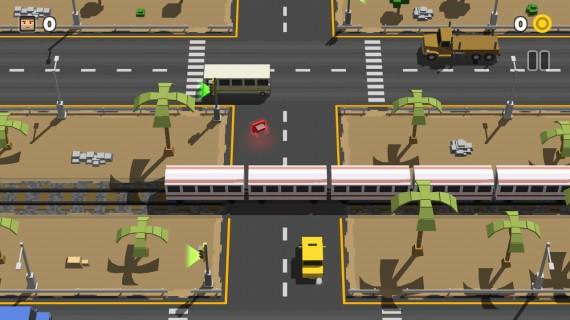 Loop Taxi для Android
