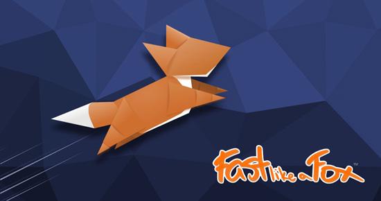 Fast like a Fox