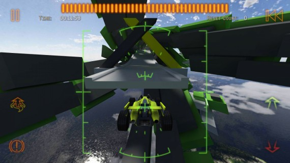 Jet Car Stunts 2 для Android