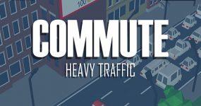 Commute Heavy Traffic