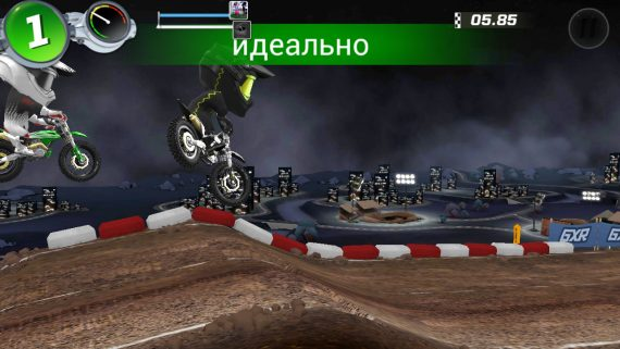 GX Racing для Android