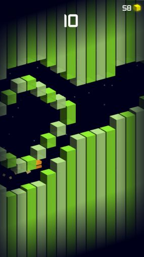 Gravity Switch для Android