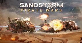Sandstorm Pirate Wars