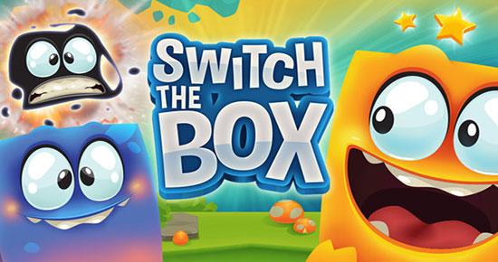 Switch the Box