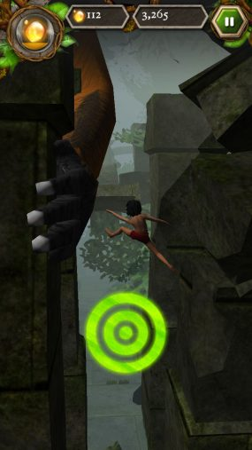 The Jungle Book Mowglis Run для Android