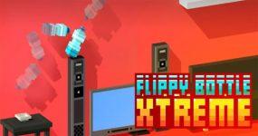 flippy bottle extreme